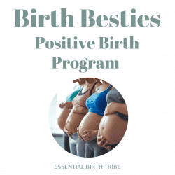 Hypnobirthing South East Queensland